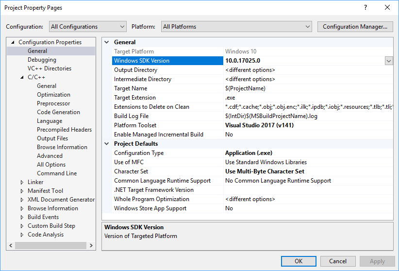 C++/WinRT in the Windows SDK   C++/WinRT